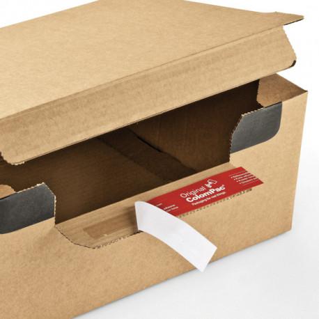 Boîte postale Aller-Retour ColomPac® 282 x 191 x 140 mm