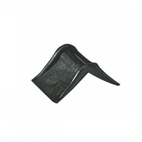Angle De Protection Plastique 25 x 25mm
