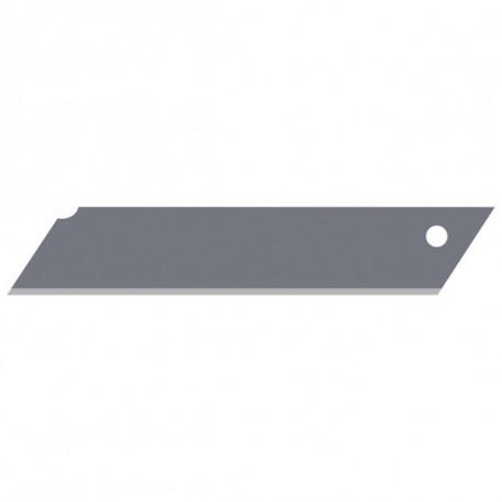 Lame cutter 18 mm