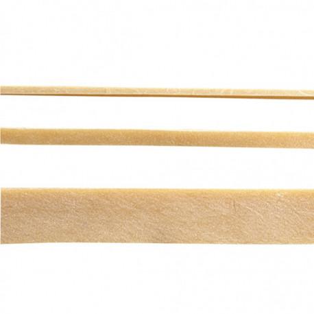 Bracelet Caoutchouc 100mm x 1,8mm