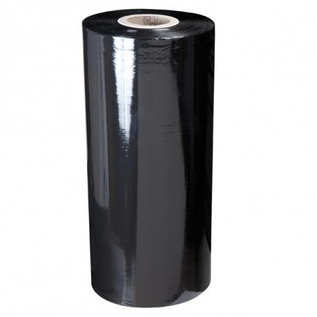 Film étirable machine Noir - 500 mm - 23µ