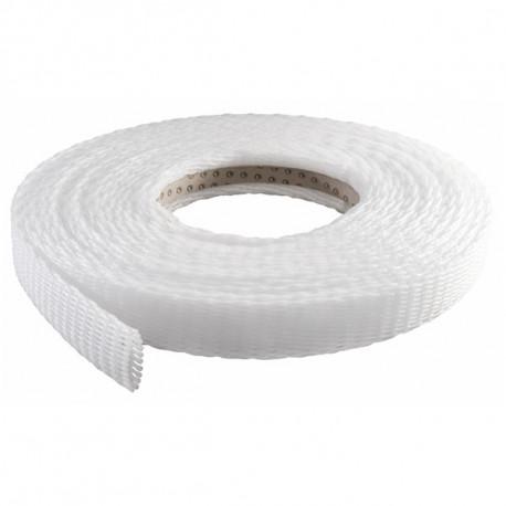 Filet mousse polyéthylène 75 mm x 50 m - 20Kg/m3