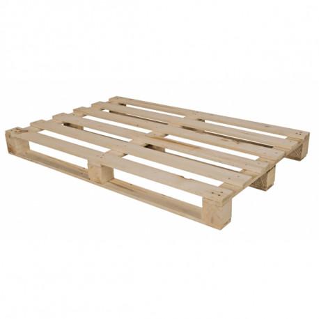 Palette bois expédition légère 1200 x 1000 mm