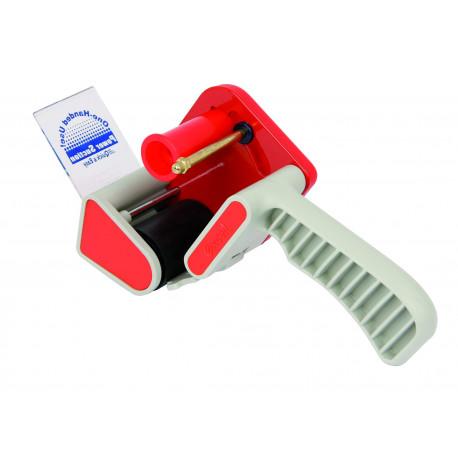 Dévidoir manuel Réducteur de bruit - Largeur 50 mm